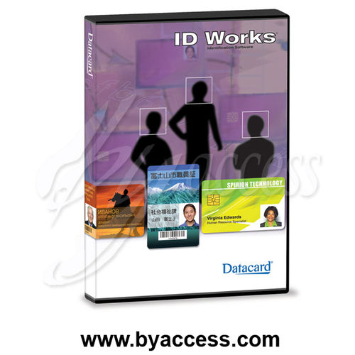 Software Id-works Intro V6.5