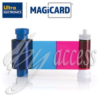 Consumibles originales Magicard color